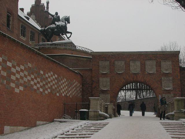 Двор музея