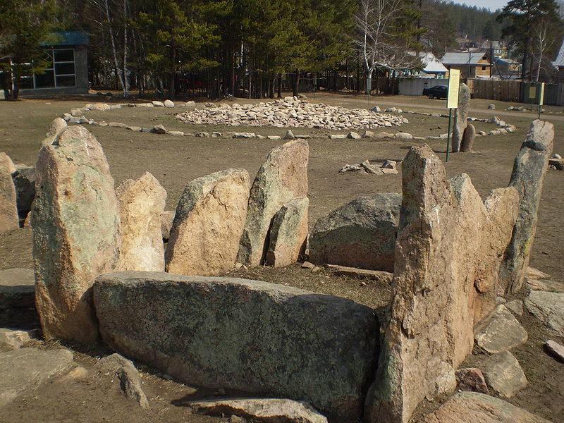 Археологический комплекс