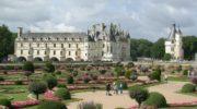 «Дамский замок» Шенонсо