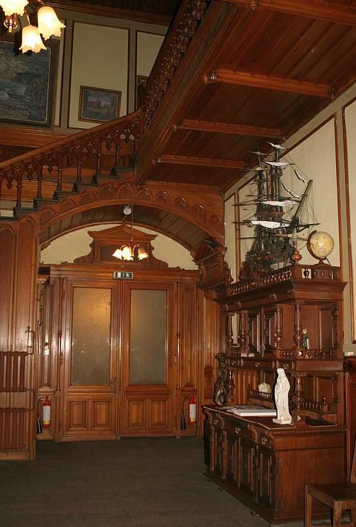 Музей истории и искусства в Лиепае