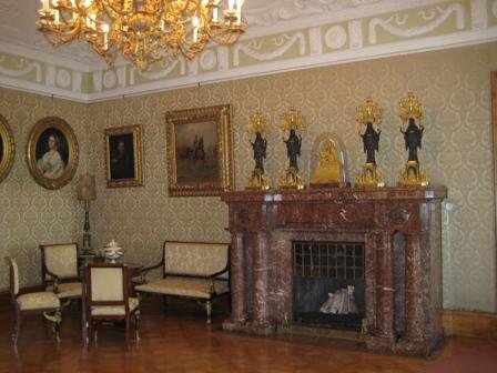 Музеи замка Зигмаринген