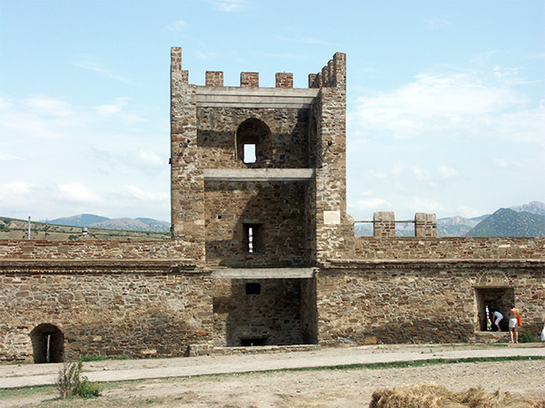 Башня Паскуале Джудиче