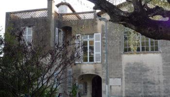 Музей Ренуара в Кань-сюр-Мер