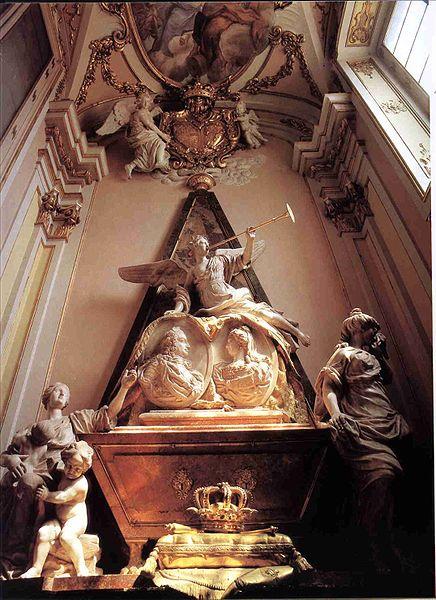 Королевская соборная церковь святой Троицы