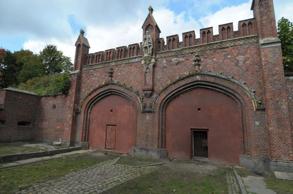 Историко-краеведческий музей «Фридландские ворота»
