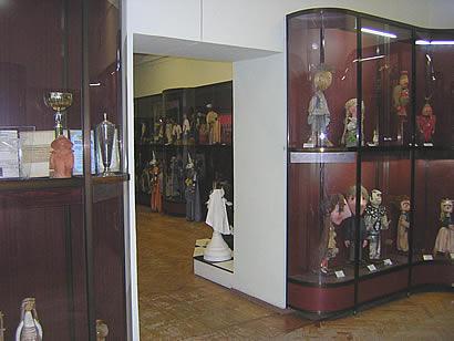 Харьковский музей театральных кукол