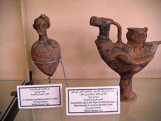 Набатейский музей Петры