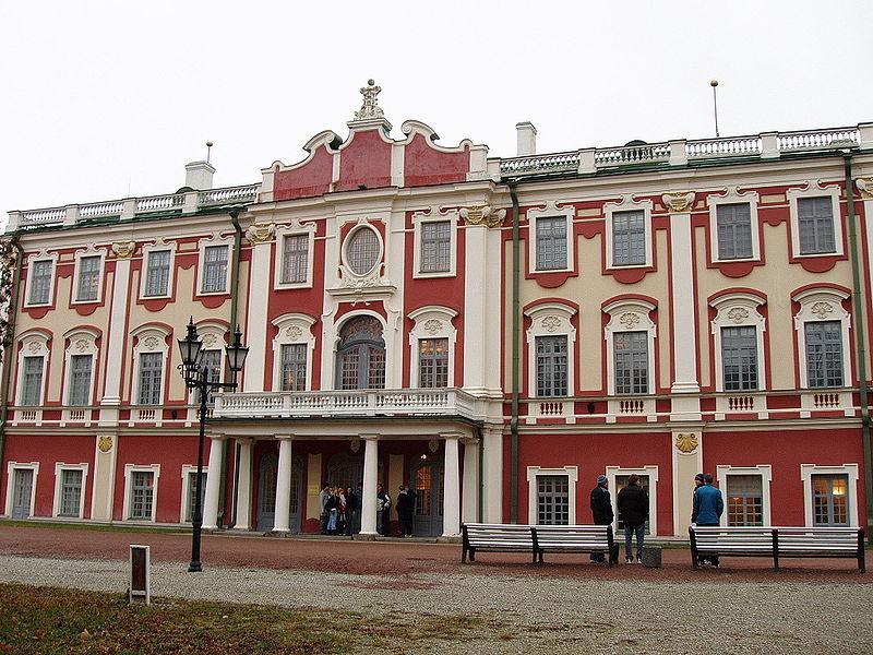 Эстонский художественный музей