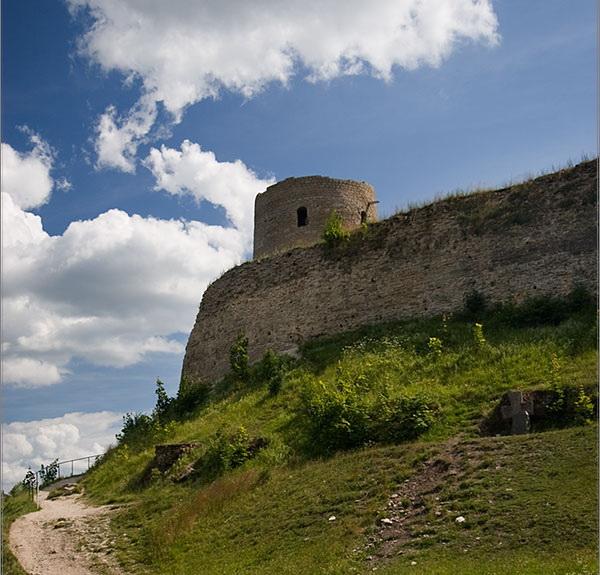 Труворово городище