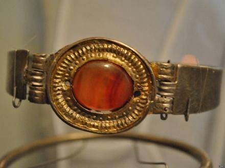 Сокровища эллинов, римлян, готов