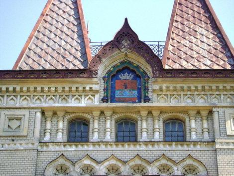 Основным зданием музея