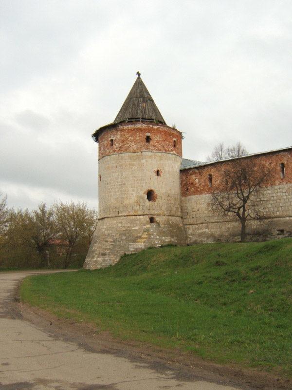Кремль-крепость