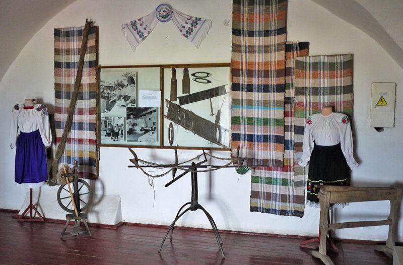 Музейные экспонаты