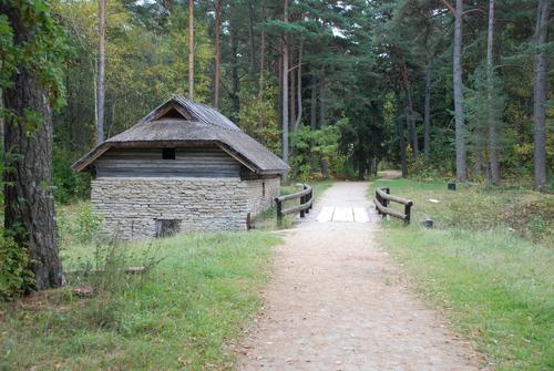 Эстонский государственный парк-музей