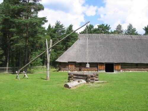Крестьянский хутор