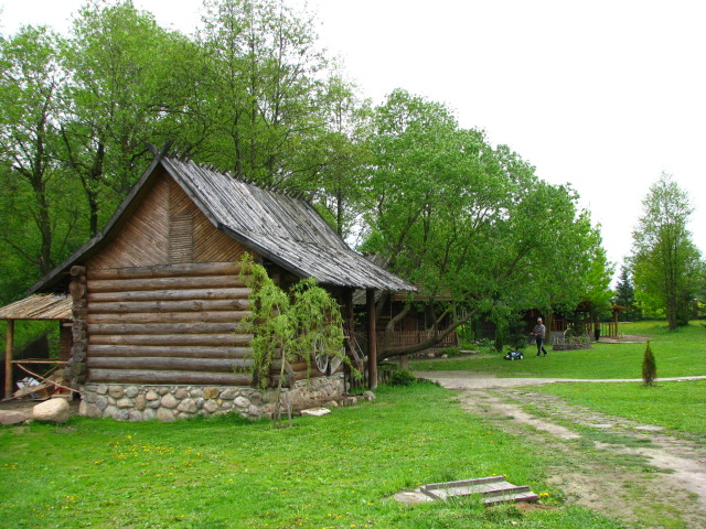 Музей старинных промыслов и технологий «Дудутки»