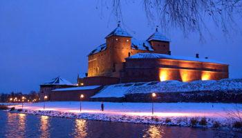 Исторический городской музей Хямеэнлинна