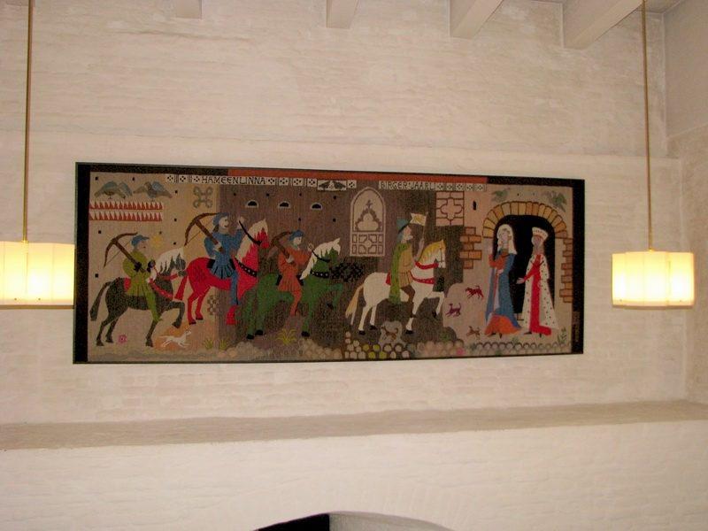 Музейный экспонат