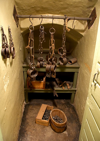 Исправительная женская тюрьма