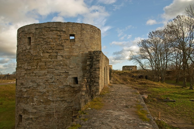 Музей «Копорская крепость»