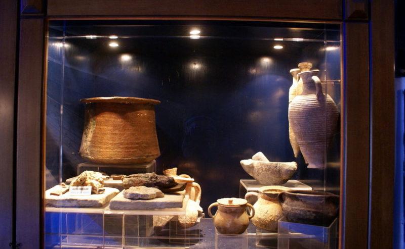 Раздел музея