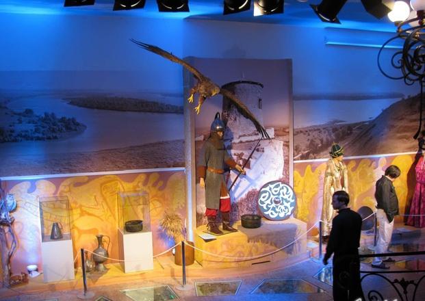 Музей истории города Елабуга