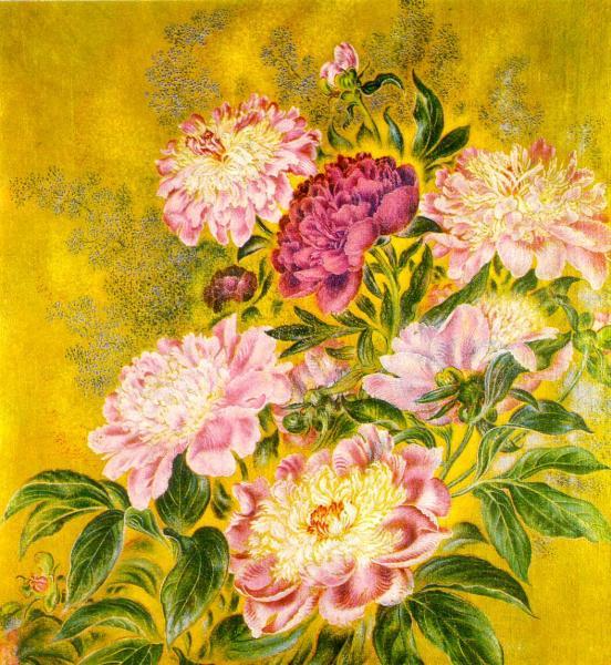 Творческое наследие народной художницы Екатерины Белокур