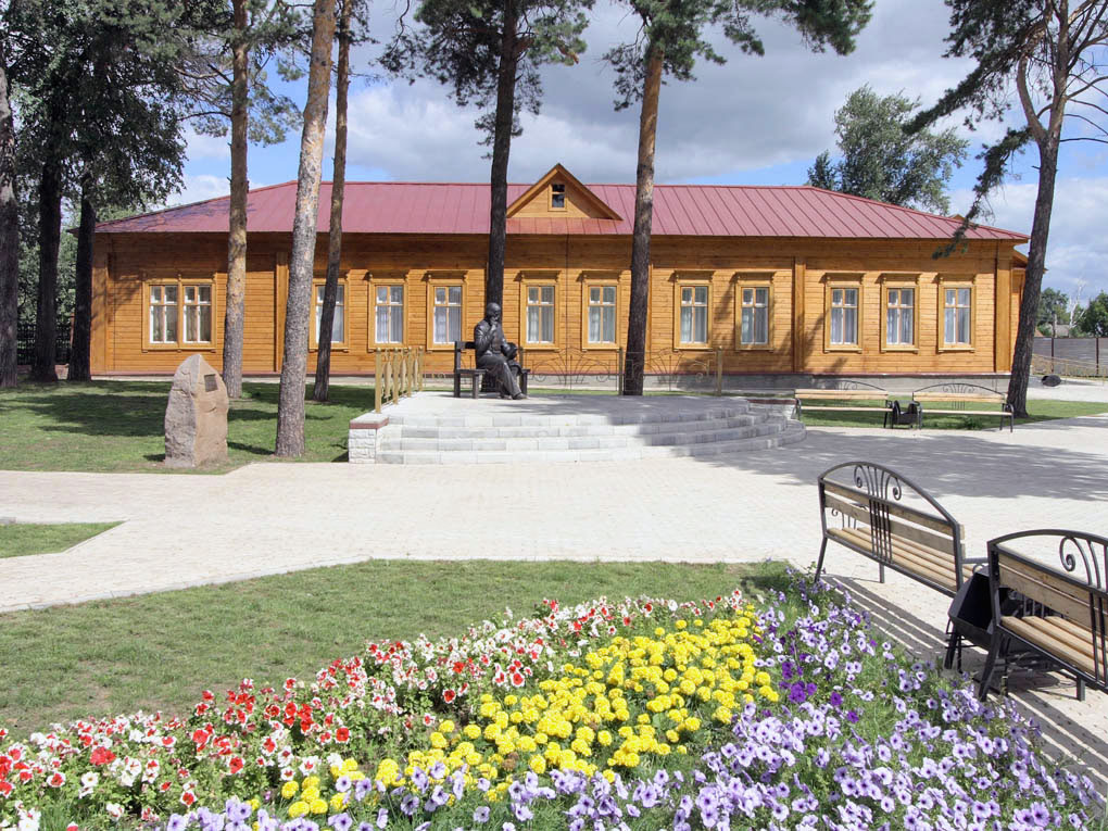 Музей уездной медицины имени В.М. Бехтерева