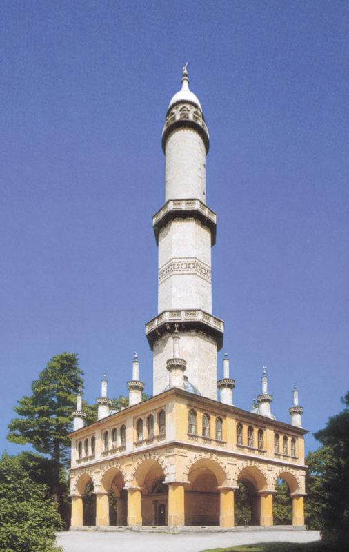 Мавританская мечеть