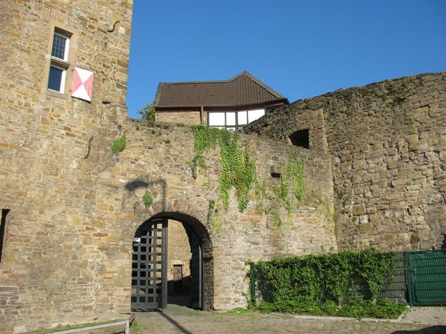 Музей города Мюльхайм-на-Руре в замке Бройх