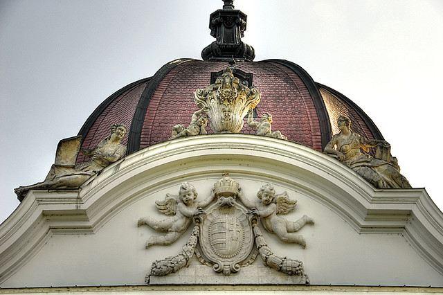 Дворец-музей Грашшалковичей