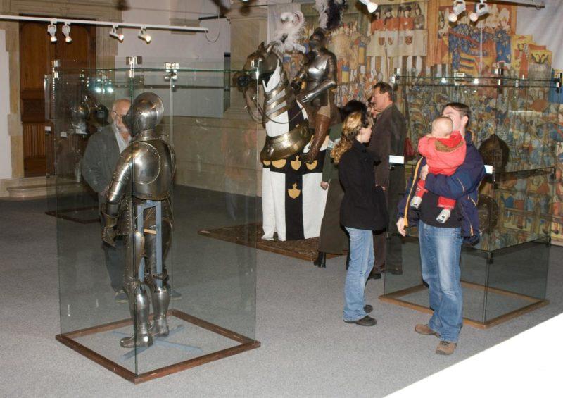 Северочешский музей в Либерце
