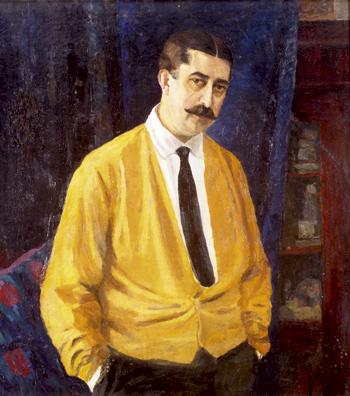 Николай Дмитриевич Бартрам