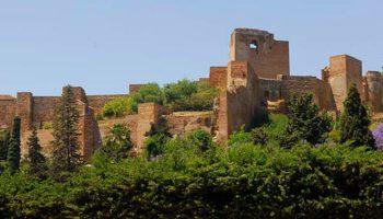 Музей «Интерпретация» в крепости Гибральфаро