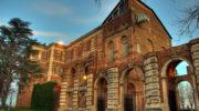 Музей современного искусства в Риволи
