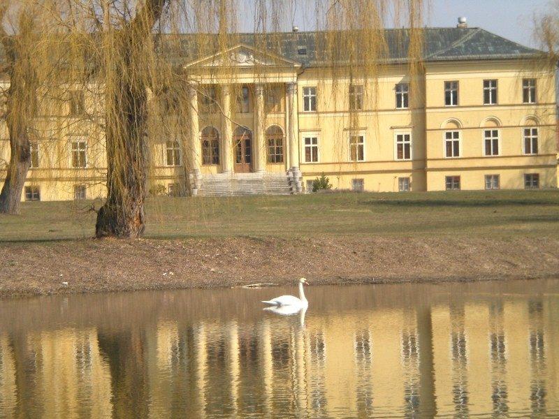 Словацкий музей музыки