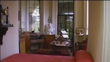 Комната Джефферсона