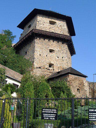 Башня Бебек
