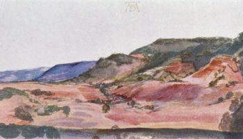 Долина Калькройт