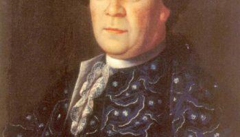 Портрет Д. И. Бутурлина