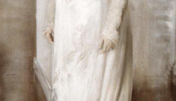 Портрет графини Келлер