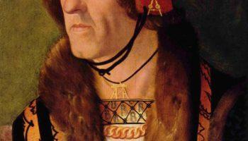 Портрет Людвига, графа Лёвенштайн