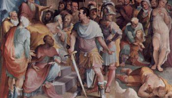 Убийство Лжемелиуса