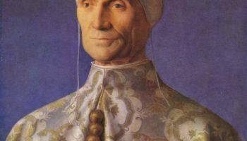 Портрет дожа Леонардо Лоредана