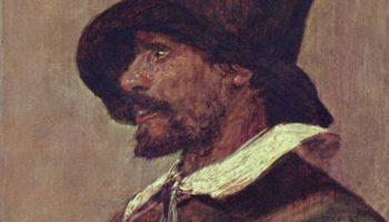 Портрет Яна де Дода
