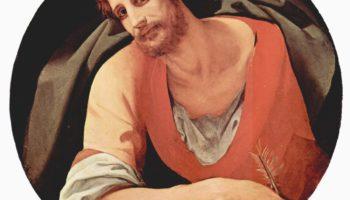 Святой Марк