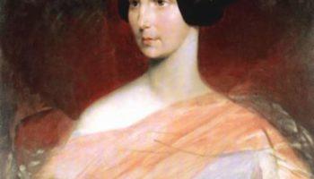 Портрет императрицы Александры Фёдоровны