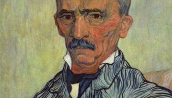 Портрет господина Трабюка