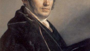 Портрет Василия Ивановича Григоровича