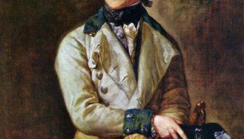 Наследный принц Генрих XIII